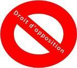 Droit d'opposition