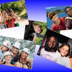 Aide séjours jeunes – Famille monoparentale