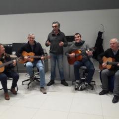 Club de guitare