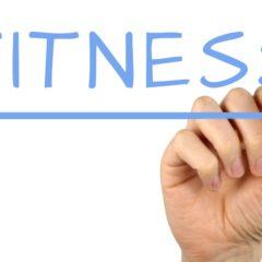 Fitness/renforcement musculaire -yoga – pilates – cross training