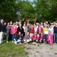 Séjour au Pays Basque – du 29 avril au 06 mai 2018