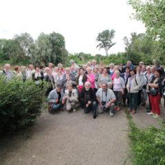 Campagne Briarde – Juin 2018