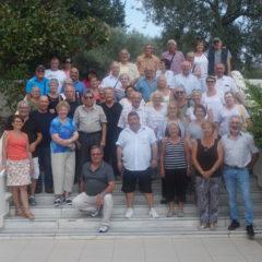 Séjour en Grèce du 02 au 09 septembre 2018
