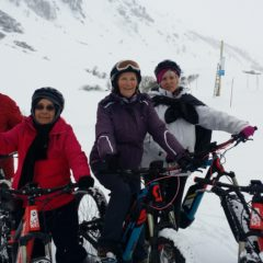 Val d'Isère – Séniors – Janvier 2019