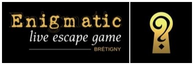 Enigmatic Escape Game Brétigny