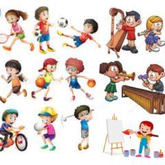 Aide aux activités sportives et artistiques – 2020-2021