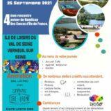 FESTIF'HANDicap – Samedi 25 Septembre 2021
