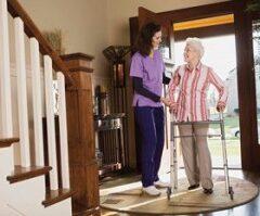 Aide au retour à domicile après une hospitalisation