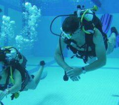 Club de plongée